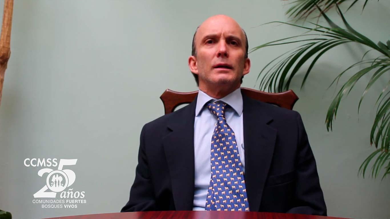 Gustavo Alanís