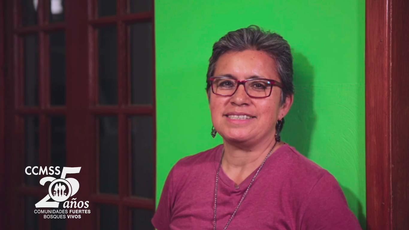 Dolores Rojas